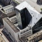 The City Building – Rotterdam