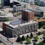Residentie Prinsentuin – Voorburg